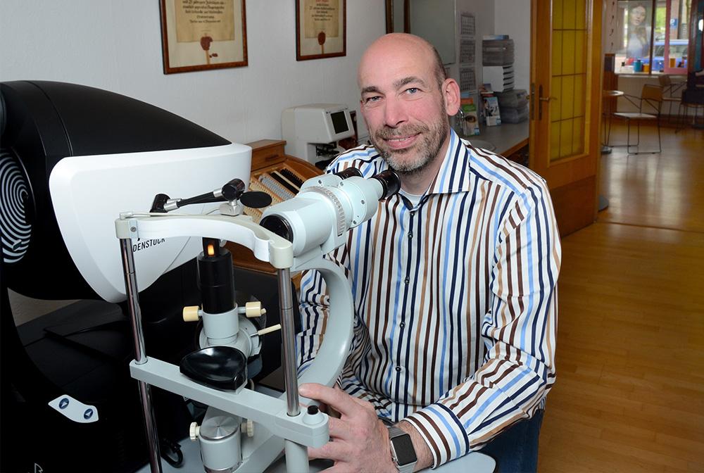 Peter Remm - Kühl Optik